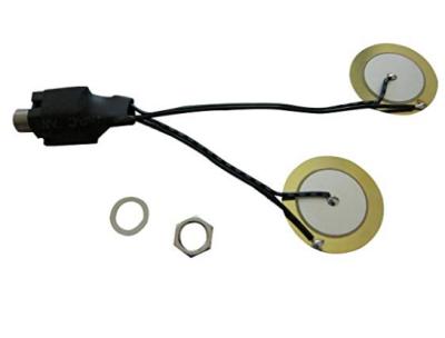 Disparador o Trigger interno de batería elctrónica.